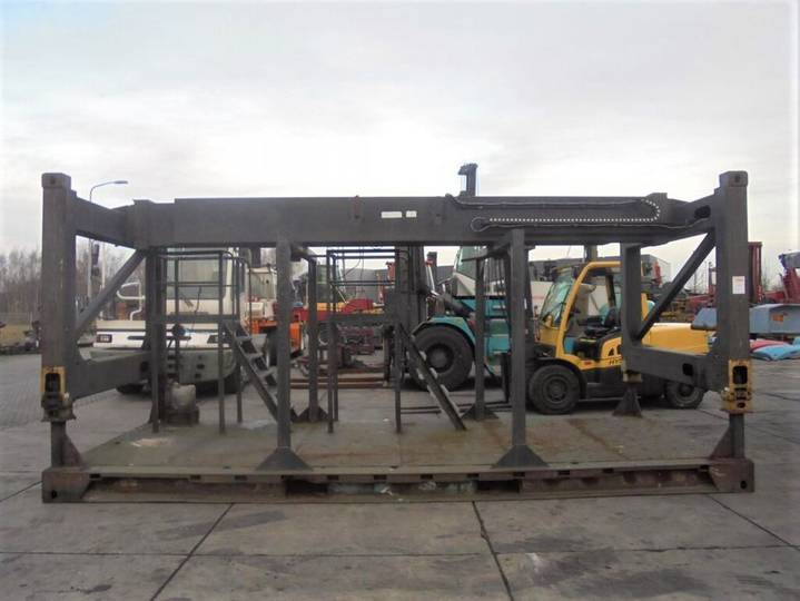 Elme 915 container frame 20 ft container handler - 1994