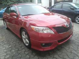 Tokunbo Toyota camry Sport for sale
