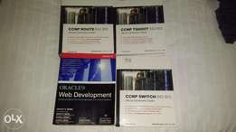 IT Books for sale