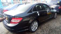 Foreign used Mercedes Benz 300-Series (2007) for sale
