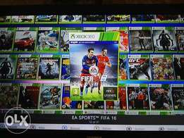 Play Xbox360 games from HDD include20LATEST
