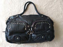 1dbfea583203 Кожаная сумка в отличном состоянии