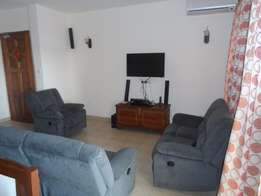 Executive 3 bedroom apartment fully furnished holiday home, Nyali