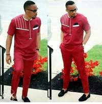 Outing shirt and trouser