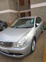 Nissan Bluebird Sylphy 2007 in mint condition