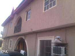 2bedroom flat for rent at opic