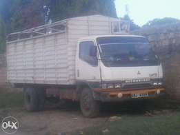 canter hd lorry for sale