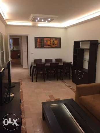 Clean & Comfortable 2-Bedroom Apartment in Kraytem
