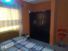 Executive 3bedroom flat for rent with line 33, around Wise Penny Asaba