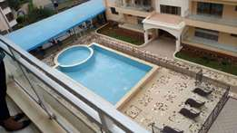 2 Bedroom Furnished apartments to let,Kilimani