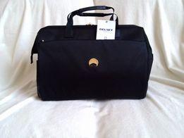 Дорожная сумка французского бренда Delsey 618287094812a
