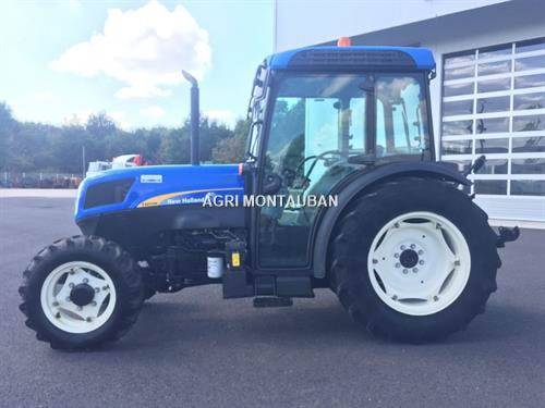 New Holland T 4050 N - 2010