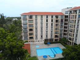 Executive 2 bedroom sea view apartment fully furnished for long term.