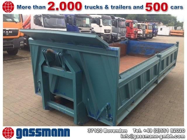 Meiller Abroller 5.500 - 1998