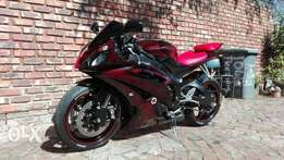 Swop ps4 and all acessories for a sportbike of any value..250 cc