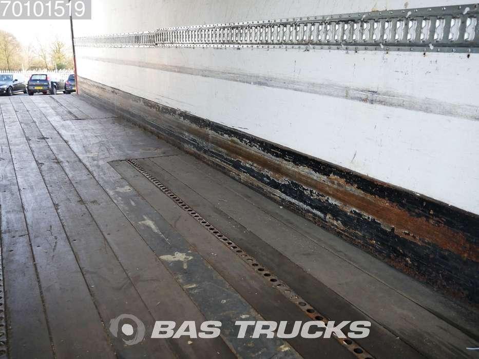 Groenewegen DRE-9-9 Ladebordwand Durchladesystem - 2005 - image 9