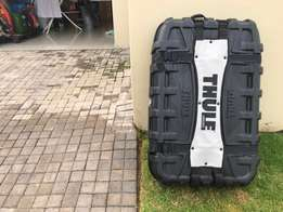 Thule carry box