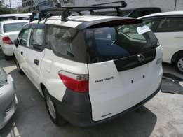 Honda Partner KCM number 2010 model loaded with, good music system