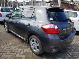 Toyota auris 2010 model on sale..