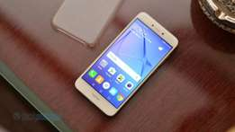 Huawei honor 8 lite in ashop free delivery,