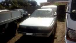 Nissan Sentra Coupe