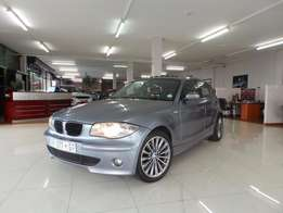 2004 BMW 1 Series 120i Exclusive