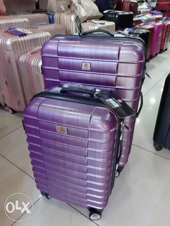 Original Swiss Gear suitcase now at 50% off