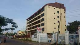 Prime Real Investment of 5 Storey Office Complex at Wuse Zone 3, Abuja