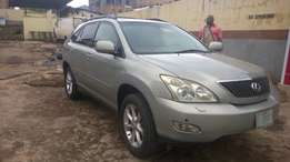 "2009 Lexus RX 350for sale in ""Onitsha"" Anambra State"