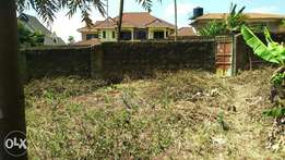 Land for sale Muthaiga North