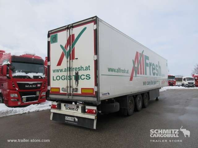 Schmitz Cargobull Tiefkühlkoffer Standard Doppelstock - 2012 - image 5