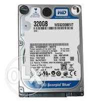 320gb HDD for sale