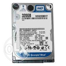 320gb HDD for sale Shimo La Tewa - image 1