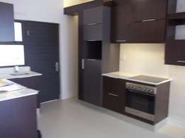 Neat 2-bedroom apartment available immediately