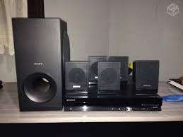 Sony TZ140 Home Theater System Zimmerman - image 1