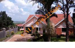 Strategic 4 bedroom house for sale in Bweyogerere at 400m