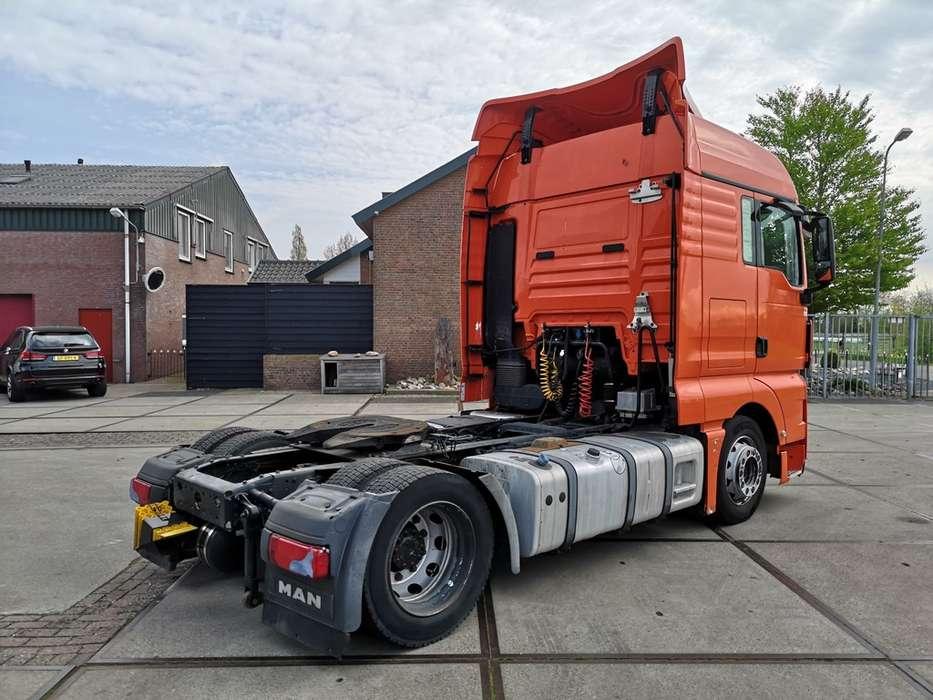 MAN TGX 18.440 LLS-U XLX | EURO 5 EEV | INTARDER | MEGA | NL ... - 2013 - image 2