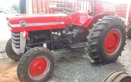Tractor Hire and Sales