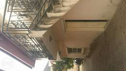 room and parlor self contained for rent at Adeoyo, Ringroad