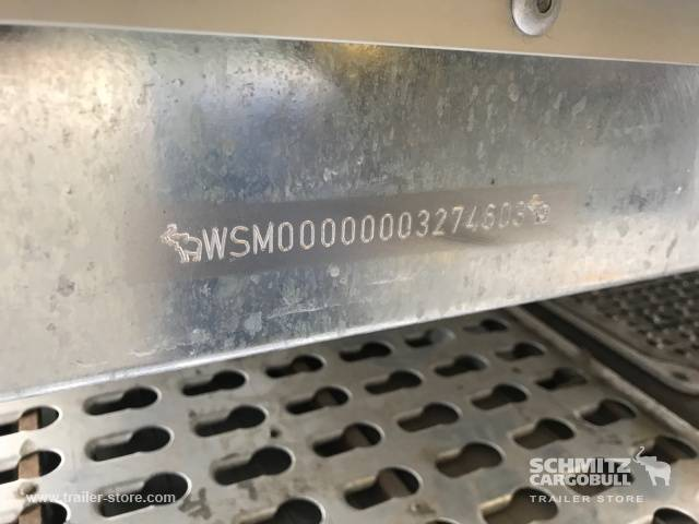 Schmitz Cargobull Curtainsider Standard - 2018 - image 13
