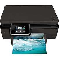 HP Photosmart Copy Scan Print from USB 3-In-One Wireless 6520 Color