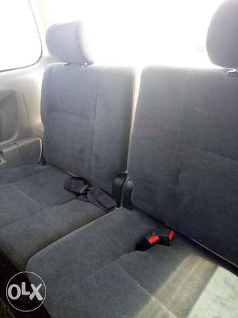 Toyota Noah, used but clean, 2000cc,yom 2005...clean lgbk 1st owner Section 58 - image 1