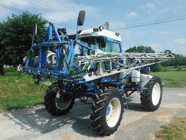 Matrot M24d 110 - 1997