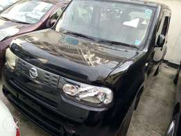 Black Nissan Cube available for sale