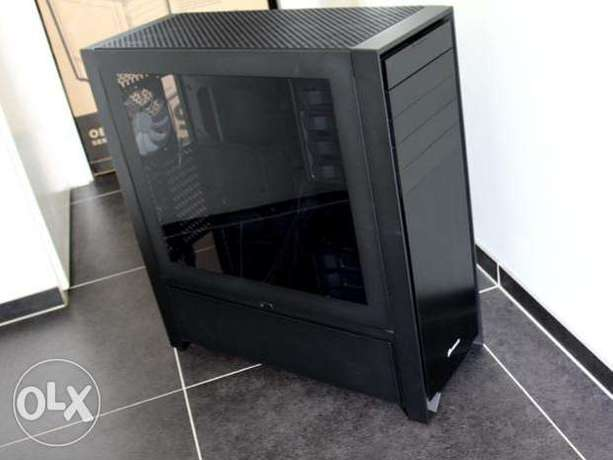 Corsair Obsidian 900D Super Tower Case