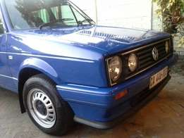 Clean VW Chico for sale