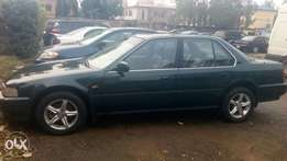 Sharp Honda Accord