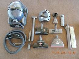 Genesis Total Home Cleaning System For Sale