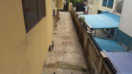 Nice 2 Bedroom Flat For Rent In A Quite Area Off Toyin Street Ikeja