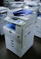 New arrivals Photocopiers printer machines with printer duplex and col